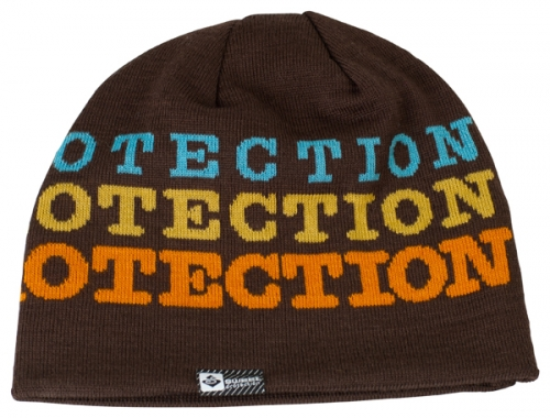 Technical Font Beanie - 5960_technicalfontbrownlowres_1273073794