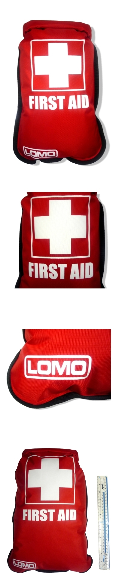 First Aid Dry Bag - _first-aid-10l-lightweight-dry-bag-1328706156