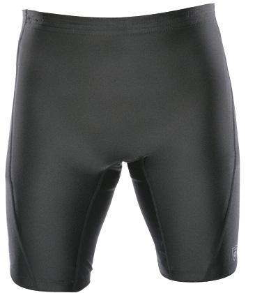 Rash Guard Shorts - 8562_X210UNO1_1281796646