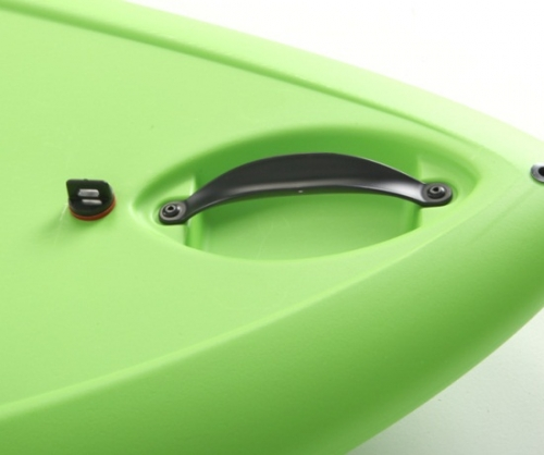 Freestyle Paddleboard Lime Green - _90187-paddleboard-03-1326219812