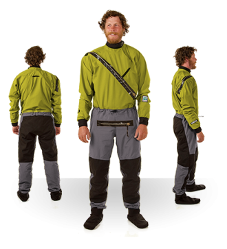GORE-TEX® Front Entry Dry Suit - Men - Custom - _gfe-custom-1-1366018574