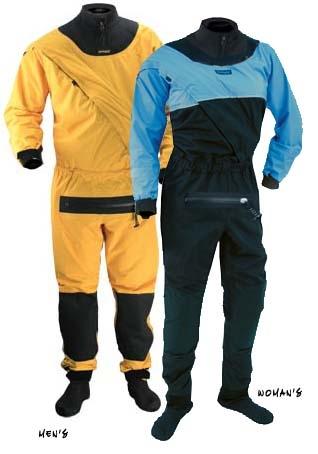 gPOD/t - Women's Drysuit w/tunnel - 5817_2d_1272643106