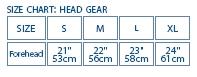 Aquatherm Peaked Skullcap and Strap - 8146_165731_1279553217