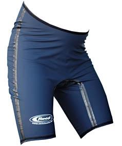 Aquatherm Fleece Pre-Bent Shorts - 8135_161452_1279542849