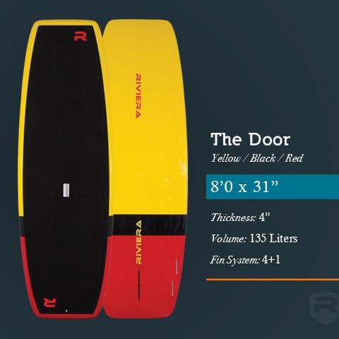 """The DOOR 8'0"""" - 14739_door8-1419873110"""