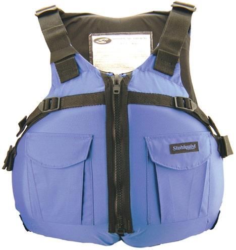 Women's GetAway Hi-Back Vest - 5279_womenshiback_1265630717