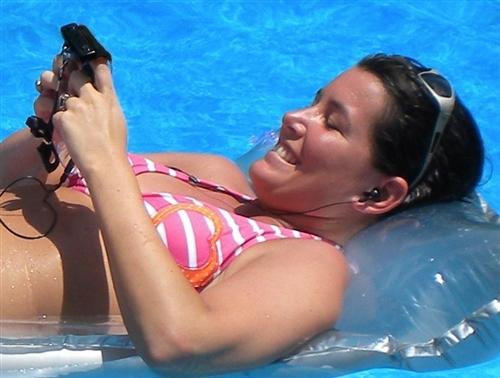 DryBUDS Waterproof Headphones - _DB126_1314260793
