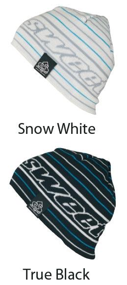 Retro Stripe Beanie - _SNAG1496_1299532168