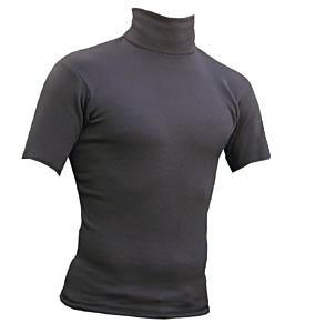 Short Sleeve Fleece Top - 8149_14532_1279627641