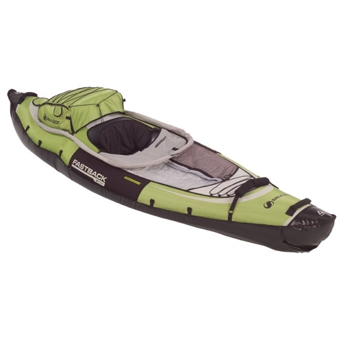 Fastback 1 person Kayak - 7965_2000003415_1278691807