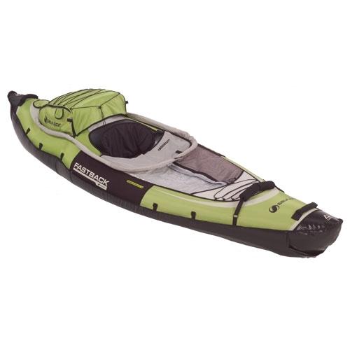 Fastback 1 person Kayak - 7965_2000003415_1278691807