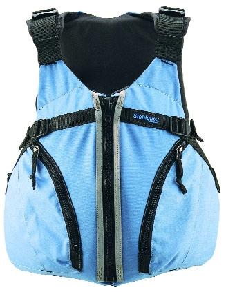 Cruiser Women's Hi-Back Vest - 5276_cruisermain_1265629385