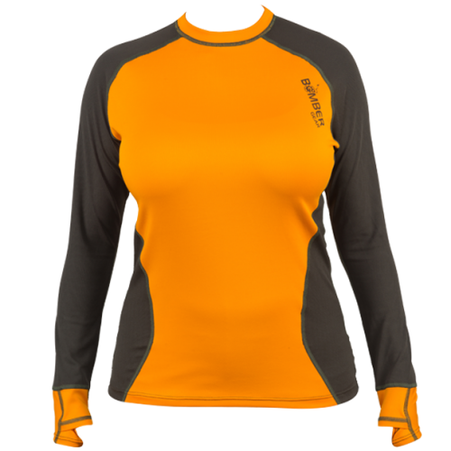 Women's Baja UV Protection Top - Long Sleeve - 14807_bajatop3a-1422951937