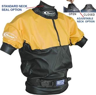 Unisex Short Sleeve Dry Cag - 8097_8092_1279300107