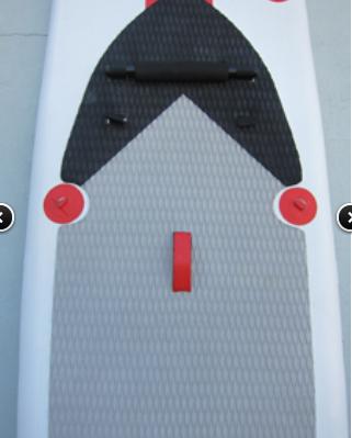 "Hoss BT Inflatable 10'10"" - _image-3-1345312231"