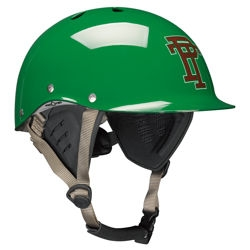 Two Face Helmet - 5417_twofacegrn_1268548165