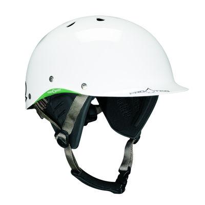 Two Face Helmet - 5417_twofaceglosswhite_1268548165