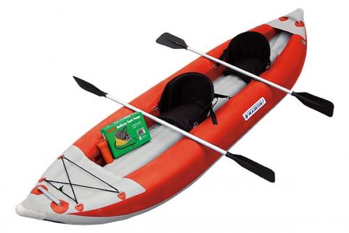 Kayak MK-1205 - _mk-1205-red-l-1327514573