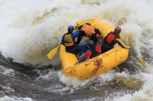 Hell Or High Water - _raft-12-1330622971