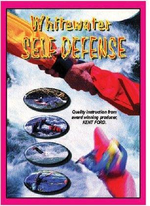 Whitewater Self Defense DVD - 51x4Jq9K1OL