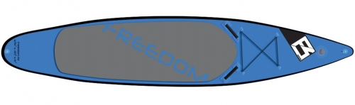 "Inflatable Freedom 12'6"" - _inflatable126focus-1418813452"
