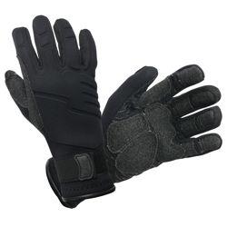 Rescue Gloves - 5004_rescuegloves_1264476060