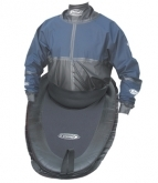 Aquatherm Fleece Dry Cag and Neoprene Deck - 8107_647442_1279378496