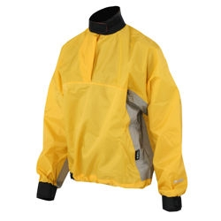Youth Rio Top Paddle Jacket - 4884_youthyellow_1264254345