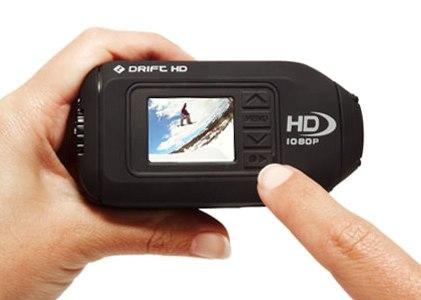 HD Action Camera - _1_1316172410