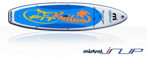"Kailua Fit 11'5"" - _kailuayogarecreation1-1403450516"