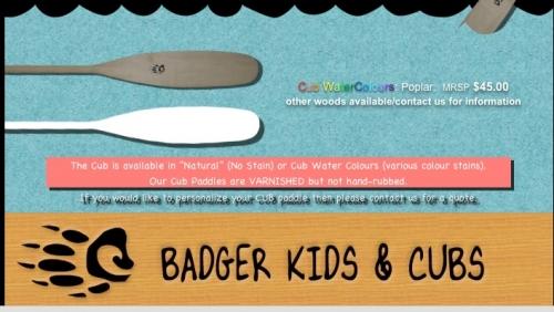 Kids and Cubs - _kidsbadger1-1392271827
