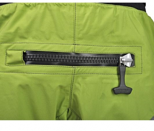 Pants FreeRide ExtremeDry Tzip - 9817_05_1288632858