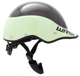 Trident Helmet - _tridentgreencarbinefull_1312200831