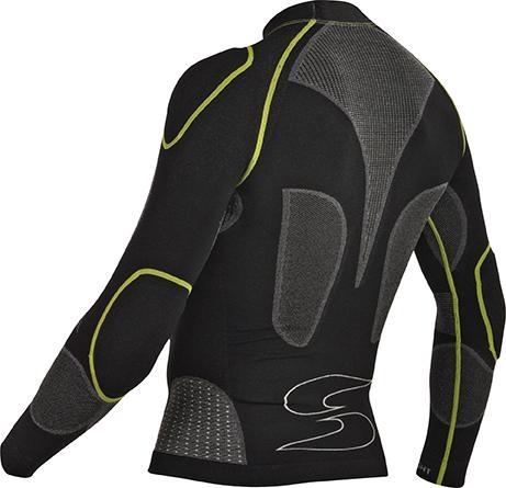 Protection Baselayer Shirt Spartan - 9801_dsc0135_1288368944