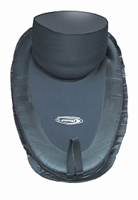 Neoprene Whitewater Deck and Dry Lip - 8124_neoprenedeck2_1279535551