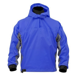 Youth Hooded Rio Top Paddle - 4885_YOUTHHOODEDBLUE_1264254718