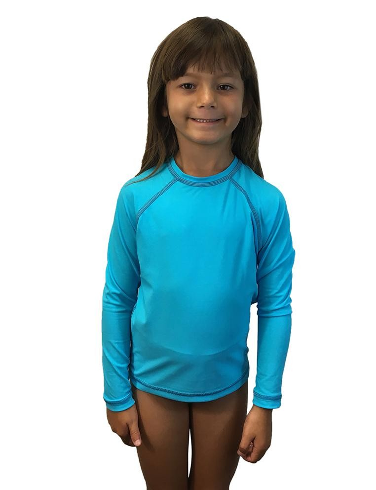 Youth Koredry Long Sleeve Rashguard