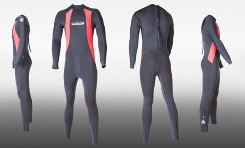 Men's Wetsuit - 7623_sbr1_1277471552