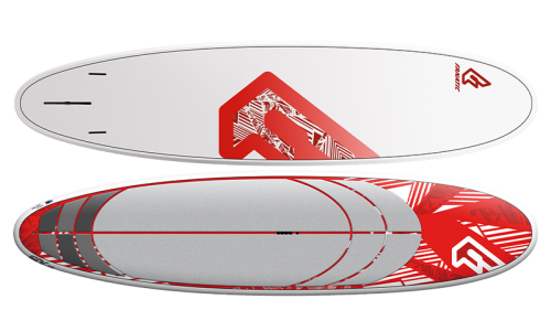 "Fly HRS 11'6"" Center Fin - _supfly-hrs-1374767448"