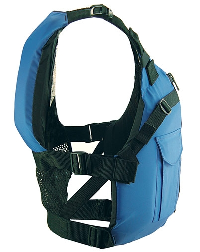 Women's GetAway Hi-Back Vest - 5279_womenb_1265630718