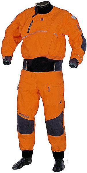 Asco Dry Suit TriTex - 5142_22_1264703713