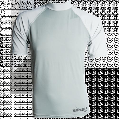 Solar 50 Short Sleeve Rash Guard - _rask50gaurda-1421655016