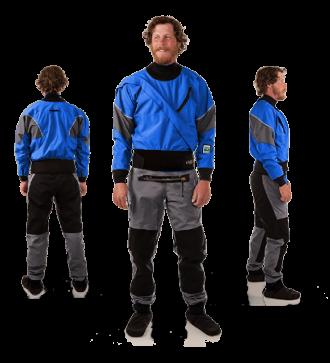 GORE-TEX® Meridian Dry Suit - Men - Custom - _gme-custom-2-1366019002