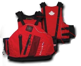 Darwin Expedition Kayak Guide Vest - 9306_01_1285261156