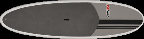 "SUP Grey Classic 9'8"" - 13765_surfgreydeck-1386347003"