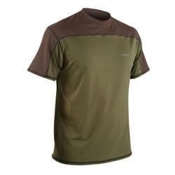 Crossover Shirt - 4812_crossovergreen_1264071039