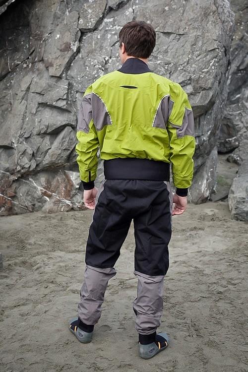 GORE-TEX® Meridian Dry Suit with Relief Zipper and Socks - Men - _gmer-meridian-w-relief-zipper-2-1-1363773757