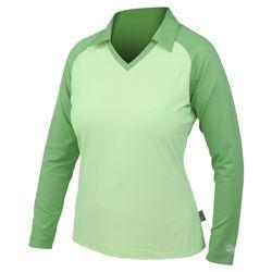 Women's Guide Shirt - L/S - 4813_womensguidegreen_1264071886