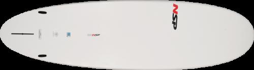 "SUP Grey Classic 9'8"" - _supgreyclassic-1386141302"