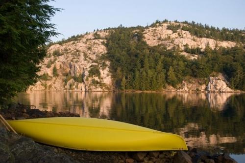 Prospector 14 Canoe